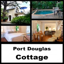 Port Douglas Cottage