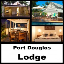 Port Douglas Lodge
